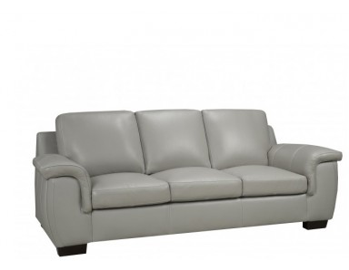 Harbour Leather Sofa Set