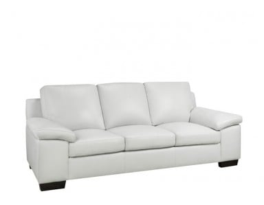 Havana Leather Sofa Set