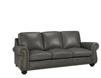 Journey Leather Sofa Set