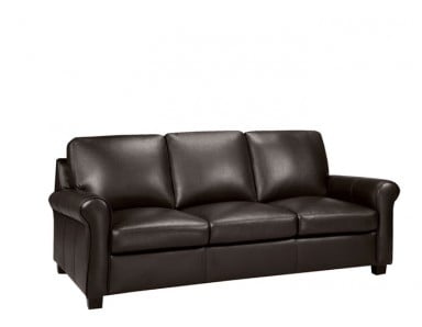 Laguna Leather Sofa Set