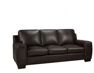 Vantage Leather Sofa Set