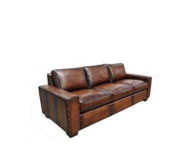 Alta Leather Sofa or Set