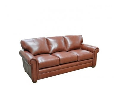Apex Leather Sofa & Set