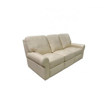 Asheboro Leather Reclining Sofa & Set