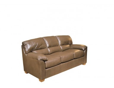 Bali Leather Sofa or Set