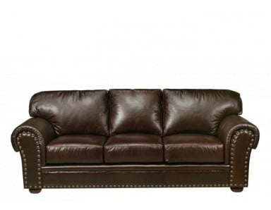 Barker Leather Sofa & Set