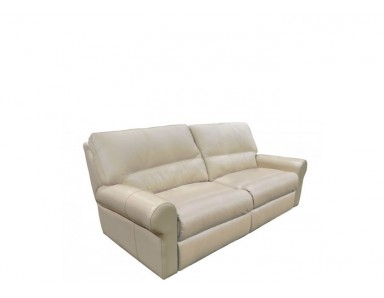 Belle Leather Reclining Sofa & Set