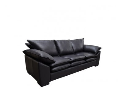 Boardwalk Leather Sofa & Set