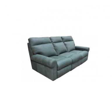Bonifay Leather Reclining Sofa & Set