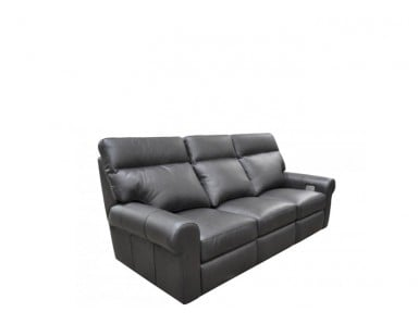 Brayden Leather Reclining Sofa & Set
