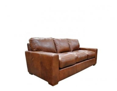 Brentwood Leather Sofa & Set