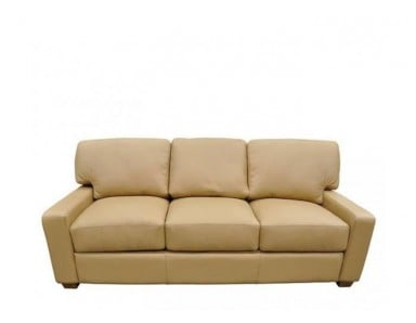 Burlington Leather Sofa & Set