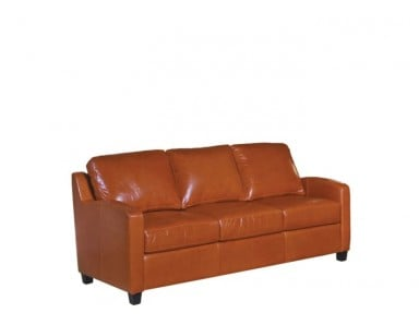 Capriani Leather Sofa & Set