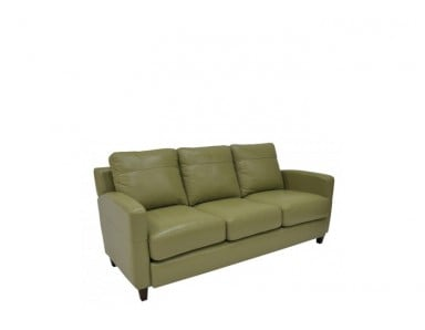 Carmel Leather Sofa & Set