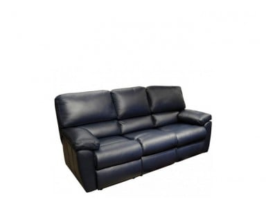 Chandler Leather Reclining Sofa & Set
