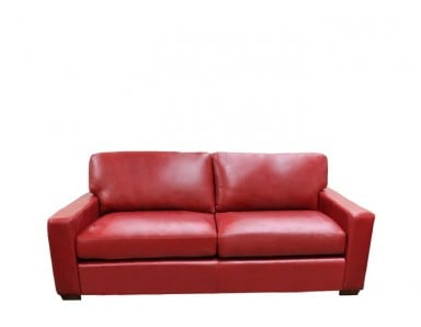 Cisco Leather Sofa & Set