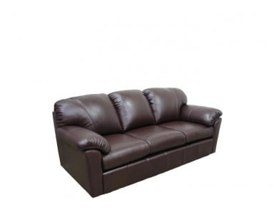 Clinton Leather Sofa or Set
