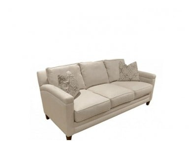 Covington Leather Sofa & Set