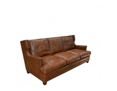 Dayton Leather Sofa & Set