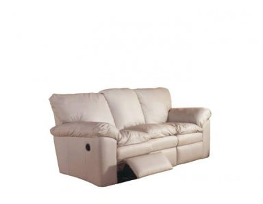 Durango Reclining Leather Sofa or Set - Available with Power Recline | Power Lumbar