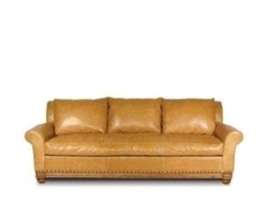 Echo Park Leather Sofa & Set