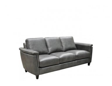 Erwin Leather Sofa & Set