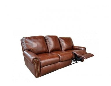 Fantasy Reclining Leather Sofa or Set