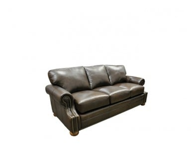 Granada Leather Sofa & Set