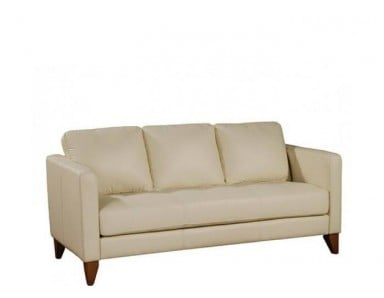 Greenville Leather Sofa & Set