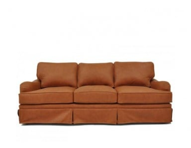 Hamden Leather Sofa & Set