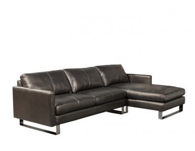Harmony Leather Sofa & Set
