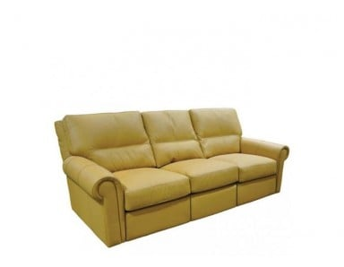 Havelock Leather Reclining Sofa & Set
