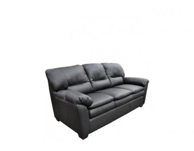 Indian Trail Leather Sofa & Set