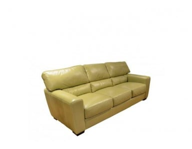 Jackson Leather Sofa & Set
