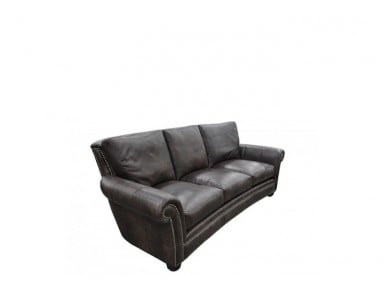 Keene Leather Sofa & Set