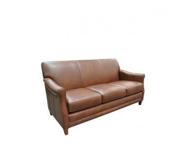 Kendall Leather Sofa & Set