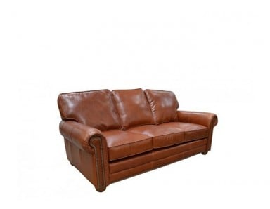 Kirkland Leather Sofa & Set