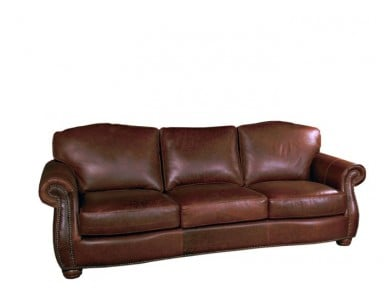 Laguna Leather Sofa & Set