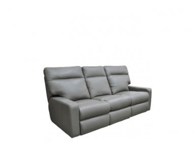 Laurel Leather Reclining Sofa & Set
