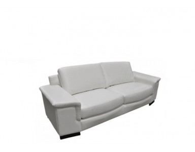 Lincoln Leather Sofa & Set