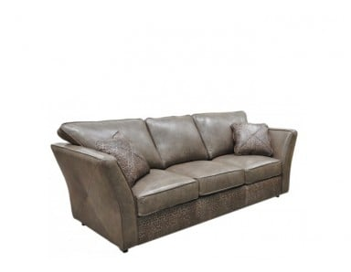 Manheim Leather Sofa or Set