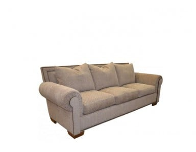 Marcy Leather Sofa & Set