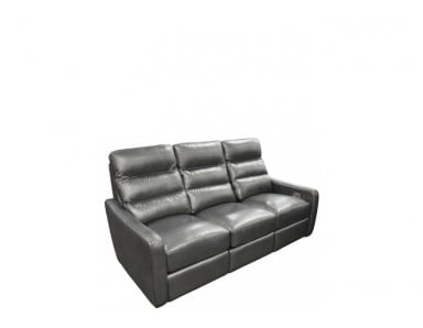 Margate Leather Reclining Sofa & Set