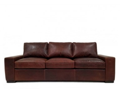 Massena Leather Sofa & Set