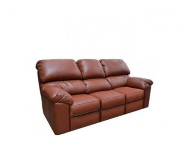 Massey Leather Reclining Sofa & Set