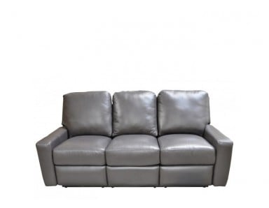 Melbourne Leather Reclining Sofa & Set