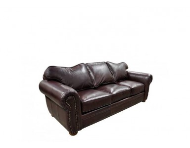 Milford Leather Sofa & Set
