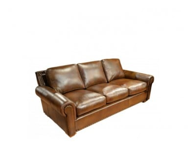 Milo Leather Sofa or Set
