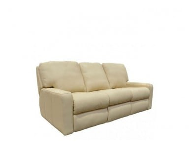 Milton Leather Reclining Sofa & Set