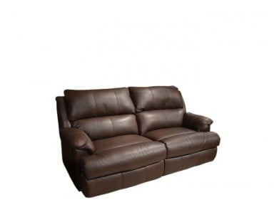 Noma Leather Reclining Sofa & Set
